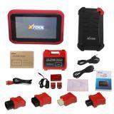 Xtool X-100 Pad Tablet Key Programmer avec adaptateur Eeprom