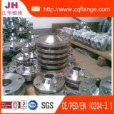 BS4504 flange da flange/ISO 7005-1