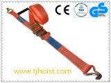 起重機、高品質のTecles Manuales Palancasを引っ張るワイヤーロープ