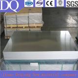 Chapa de aço galvanizada do zinco folha de alumínio