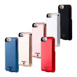 Batería portable de la potencia de la caja de batería de litio del teléfono móvil con RoHS