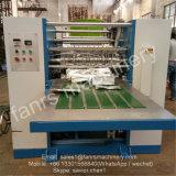 Máquina plegable de la extracción de la hoja de papel de la hoja para el papel de la hoja