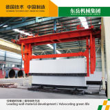 AAC Block-Herstellungs-Maschine