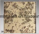 Mattonelle di vetro di vetro dello specchio dell'oggetto d'antiquariato dello specchio dell'oggetto d'antiquariato delle mattonelle dello specchio decorativo della parete di alta qualità