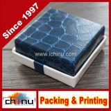 Zoll gedruckter Luxuxschmucksache-Kasten (140002)