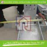 Пакгауз мастерской стальной рамки цены высокого качества хороший