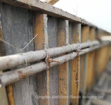 Cassaforma di plastica del PVC per costruzione