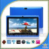PC Androïde 4.4 van de Tablet van Boxchip A33 Q88