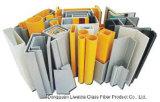 Profil environnemental des matériaux de construction FRP avec la bonne qualité