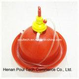 PET materieller automatischer Huhn-Bell-Trinker