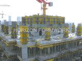 Core WallおよびBridgesのための上昇のFormwork CB240