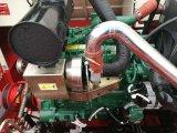 Máquina segadora caliente del arroz de Foton de la trilladora del doble de la venta