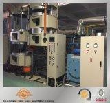 Ständerschleife-Gummireifen-Gummireifen-Reifen-Blasen-hydraulische aushärtende Presse
