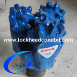 API Steel Milled Tooth Bits para Hard Formation Drilling
