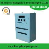 Надежный поставщик изготовления металлического листа поставщика Китая