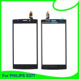 Панель касания для индикации Филипп S377 LCD