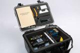 Splicer de fibra óptica certificado da fusão do elevado desempenho do Sell de Eloik CE quente