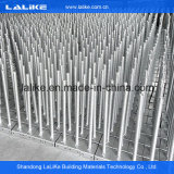 Construction를 위한 Lalike Ringlock Scaffold