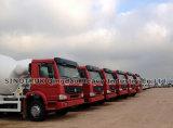 Mixer concreto Truck 10m3 HOWO (ZZ1257N3841W)