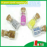 Neue Packaging Bottle Form Glitter Powder