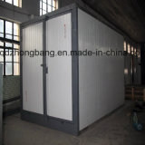 Powder Spraying Lineの熱いSell Powder Curing Oven