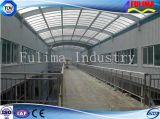 가벼운 강철 구조물 작업장 또는 창고 (FLM-009)