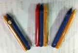 12 creyón de cera de los colores 8X88m m