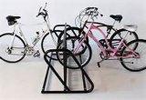 خارجيّة عرض درّاجة موقف من