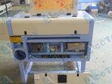 Acctek CO2 Laser CNC-Stich-Ausschnitt-Maschine 6040