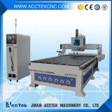 Router do CNC de Jinan Akm1530c2 Cheap com Auto Tool Changer para Wood Job