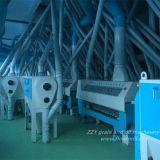 Automatische komplette Mais-Getreidemühle PLC-Steuerung (400t)