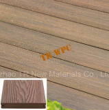 Anti-UV WPC Decking blindado