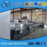 機械を作るPU PVC TPR対ねじプラスチック微粒