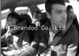 1 véhicule DVR, le déclenchement d'entrée d'alarme de support, procès de la Manche pour le bus, taxi a employé