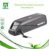 Pak van de Batterij van het Lithium van Hailong 48V 11.6ah het Ionen voor Elektrische Fiets