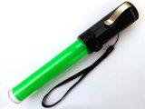 Yttb-913 녹색 재충전용 소통량 배턴 신호등