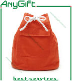 Хозяйственная сумка холстины с подгонянным логосом 20