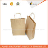 Amigável recicl o vário saco largo personalizado fábrica do presente do papel do lustro