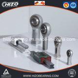 Insertar el surtidor/los rodamientos al por mayor de la pieza inserta (SA207) del rodamiento