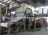 машина туалетной бумаги 2400mm полноавтоматическая высокоскоростная для новой бумажной фабрики 6-8tpd