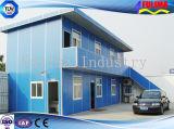 내화성 Prefabricated 건물 집 (FLM-H-004)