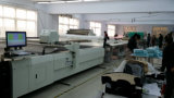 Tmcc-1725 Auto CAD Software Automotive Cutting Machine Fabric Cutting Machine