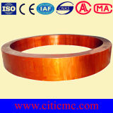 A estufa giratória da metalurgia parte o pneumático do rolo de sustentação & da estufa giratória