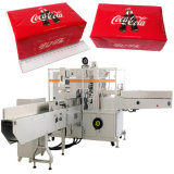 Serviette Packaging Machine pour Tissue Paper Packaging