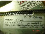 01750105986 1750105986 leitor de cartão de Wincor Nixdorf Omron V2xf V2xf-11jl
