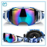 Lunettes de sport de protection ultraviolette Lunettes de promotion de ski