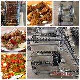Macchina dello spiedo di Kebab della carne di alta qualità con la catena