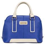 De nieuwe Dames van de Aankomst vormen de Blauwe Handtas van de Totalisator van de Kleur Pu (C71132)