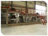 Duplicando papel / Cyclostyling Paper Coating Machine