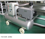 Autoclave horizontal Laminated Machine para Glass